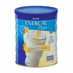 Wyeth Nutrition Enercal Plus FREE Trial Samples Giveaway Malaysia Promotion