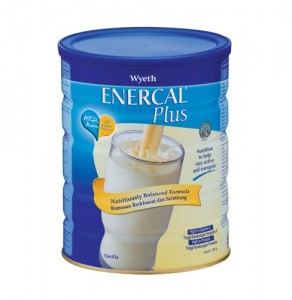 Wyeth Enercal Plus