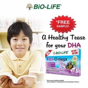 BioLife Fizz-O-mega