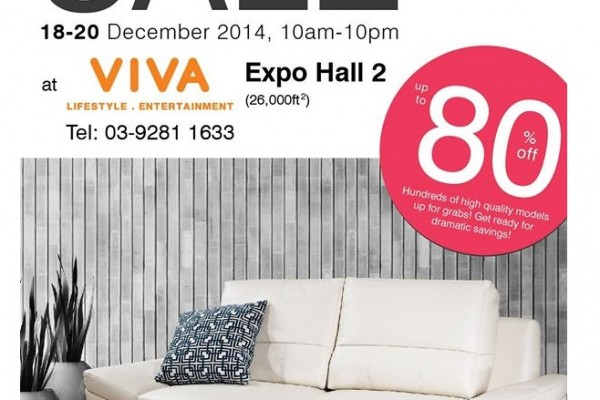Malaysia warehouse sale 2014 archives freebies land malaysia for Affordable furniture malaysia