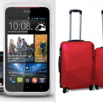 HSBC Credit Card Promotion Malaysia FREE 3 Bayers Luggage Bags Giveaway 2014 / 2015