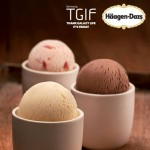 Haagen Dazs Malaysia Promotion FREE Scoop of Ice Cream Giveaway