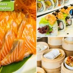 Jogoya Buffet Promotion: Enjoy 40% Discount with this GROUPON voucher!