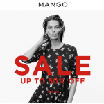 MANGO Malaysia Outlets Year End Sale Promotion December 2014