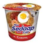 Mi Sedaap Promotion Malaysia FREE 70,000 Mi Sedaap Cups Giveaway