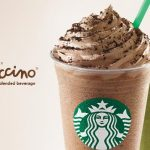 Starbucks Frappuccino for only RM9