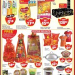 Giant Malaysia Chinese New Year Huat Huat Huat Promotion
