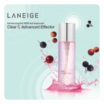Laneige Clear C Advanced Effector Giveaway for FREE!