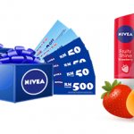 Nivea FREE RM2 Discount Voucher Giveaway Promotion Malaysia
