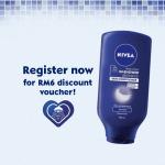 NIVEA FREE Discount Voucher Giveaway 2015