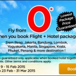 Air Asia Go Promotion 2015