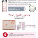 Clarins FREE Samples Giveaway