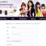 Freshkon Malaysia FREE Trial & Voucher Giveaway