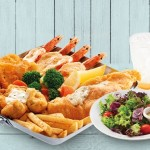 The Manhattan FISH MARKET Groupon Discount Voucher!
