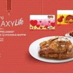 KRR Malaysia Outlets Promotion: FREE 1/4 Chicken & Muffin Giveaway!
