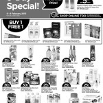 Watsons Malaysia Special Promotion