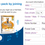 Abbott Similac FREE Trial Samples Giveaway
