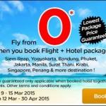 AirAsiaGo FREE Flight Promotion