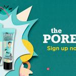 Benefit Cosmetics Mini POREfessional Giveaway!