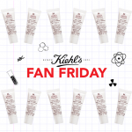 Kiehl's Ultra Light Daily UV Defence FREE Sample Giveaway