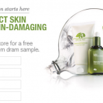 Origins Smarty Plants CC Cream FREE Samples Giveaway