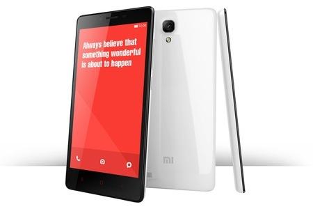 Xiaomi Redmi Note 4G Smartphone for RM533 GROUPON Promo
