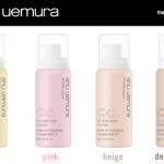 Shu Uemura POREraser CC FREE Makeover + 20ml Cleansing Oil Sample Giveaway