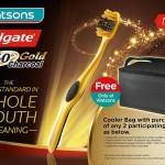 Colgate FREE Cooler Bag Giveaway