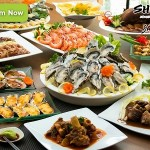 Shogun Saisaki Buffet Promotion Price