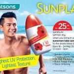 Sunplay Exchange Program