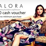 ZALORA Discount Code: Discount RM40 with NO Minimum Purchase Required!