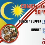 Jogoya Buffet Price: Lunch, Dinner and Supper from only RM58!