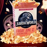 Auto360.my FREE Jurassic World Movie Tickets Giveaway