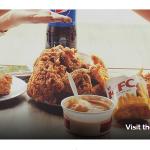 [PROMO] FREE KFC meal this Ramadan!
