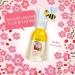 Melvita Organic Pulpe de Rose FREE Sample Kit Giveaway