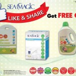 Sea Magic FREE Cleaner Samples Giveaway!