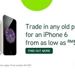 Trade-In any Old Phone for an iPhone 6 or iPhone 6 Plus