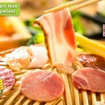 BAR.B.Q. PLAZA  GROUPON Cash Voucher for All Food & Drinks at 40% Discount