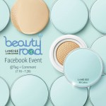 Laneige BB Cushion Gift Sets Giveaway!