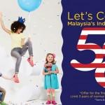 Crocs Malaysia Extra 58% Discount Promotion!