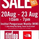 FitFlop Sale: Discount Up To 70%!
