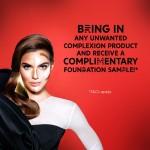 Sephora Tarte Foundation Sample Giveaway!