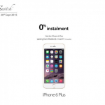 Switch iPhone, iPad and Mac 0% Instalment Plan!
