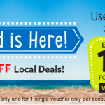 GROUPON Malaysia Discount Code Giveaway September 2015