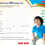 Nestle Lactokid FREE Sample Giveaway