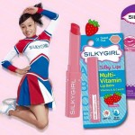 SILKYGIRL Multi-Vitamin Lip Balm Giveaway!