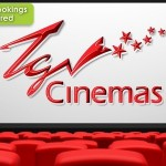 TGV Cinemas Ticket Price Promo: 2x for Any Movie + Popcorn & Drinks for only RM36