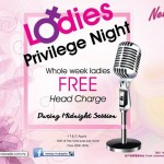 Neway Karaoke FREE Head Charge Promotion