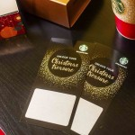 Starbucks Christmas Giveaway
