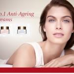 Clarins Anti-Ageing Cream FREE Sample Giveaway